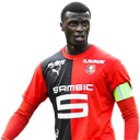 FO4 Player - M. Niang