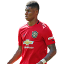 FO4 Player - M. Rashford