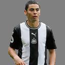 FO4 Player - M. Almirón