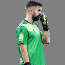FO4 Player - Pacheco