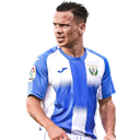 FO4 Player - Roque Mesa