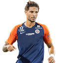 FO4 Player - Pedro Mendes