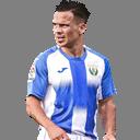 FO4 Player - Roque Mesa