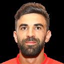 FO4 Player - Mohamed Fouzair