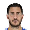 FO4 Player - Eden Hazard