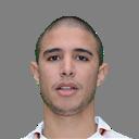 FO4 Player - D. Arismendi