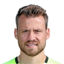 FO4 Player - S. Mignolet