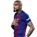 FO4 Player - K. Boateng