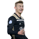 FO4 Player - M. de Ligt