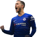 FO4 Player - Eden Hazard