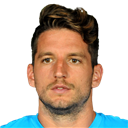 FO4 Player - Dries Mertens