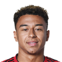 FO4 Player - J. Lingard