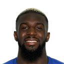 FO4 Player - T. Bakayoko
