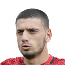 FO4 Player - M. Demiral