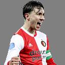 FO4 Player - S. Berghuis