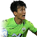 FO4 Player - Han Kyo Won