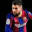 FO4 Player - Jordi Alba