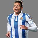 FO4 Player - H. Moreno