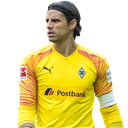 FO4 Player - Yann Sommer