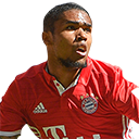 FO4 Player - Douglas Costa