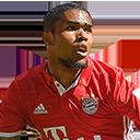 FO4 Player - Douglas Costa