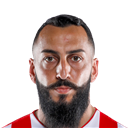 FO4 Player - K. Mitroglou