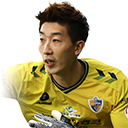 FO4 Player - Jo Hyeon Woo