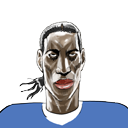 FO4 Player - D. Drogba