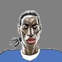 FO4 Player - Didier Drogba