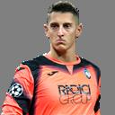 FO4 Player - P. Gollini
