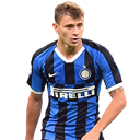 FO4 Player - N. Barella