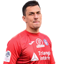 FO4 Player - L. Kalinić