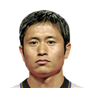 FO4 Player - Lee Young Pyo