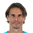FO4 Player - Yann Sommer