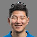 FO4 Player - Park Joo Ho