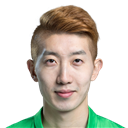 FO4 Player - Cho Hyun Woo