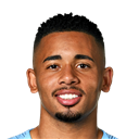 FO4 Player - Gabriel Jesus