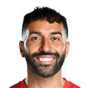 FO4 Player - S. Ghoddos