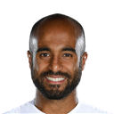 FO4 Player - Lucas Moura