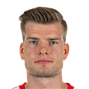 FO4 Player - A. Sørloth