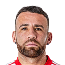 FO4 Player - N. Otamendi