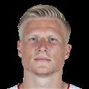 FO4 Player - K. Pedersen