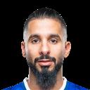 FO4 Player - S. Al Shehri