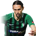 FO4 Player - N. Subotić