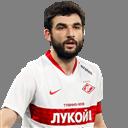 FO4 Player - G. Dzhikiya