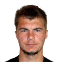 FO4 Player - N. Komlichenko