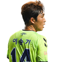 FO4 Player - Lee Seung Gi