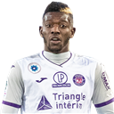 FO4 Player - I. Sangaré