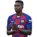 FO4 Player - M. Wagué