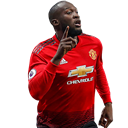 FO4 Player - R. Lukaku